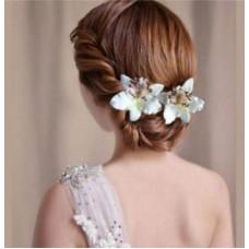 Katlėja - segtukas plaukams (pasirenkamos spalvos)