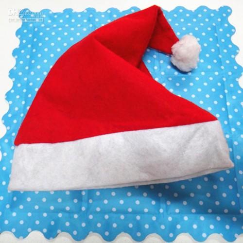 Kalėdinė nykštuko kepurė