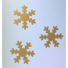 Popierinės snaigės, konfeti