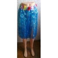 Havajų sijonai (60 cm ilgio) - 8 spalvų pasirinkimai
