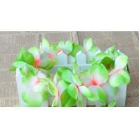 Havajietiški  gėlių vainikėliai (pasirenkamos spalvos)