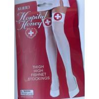 Medicinos seselės kojinės